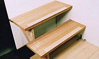 滑らんゾーシール(階段・床用、標準タイプ)